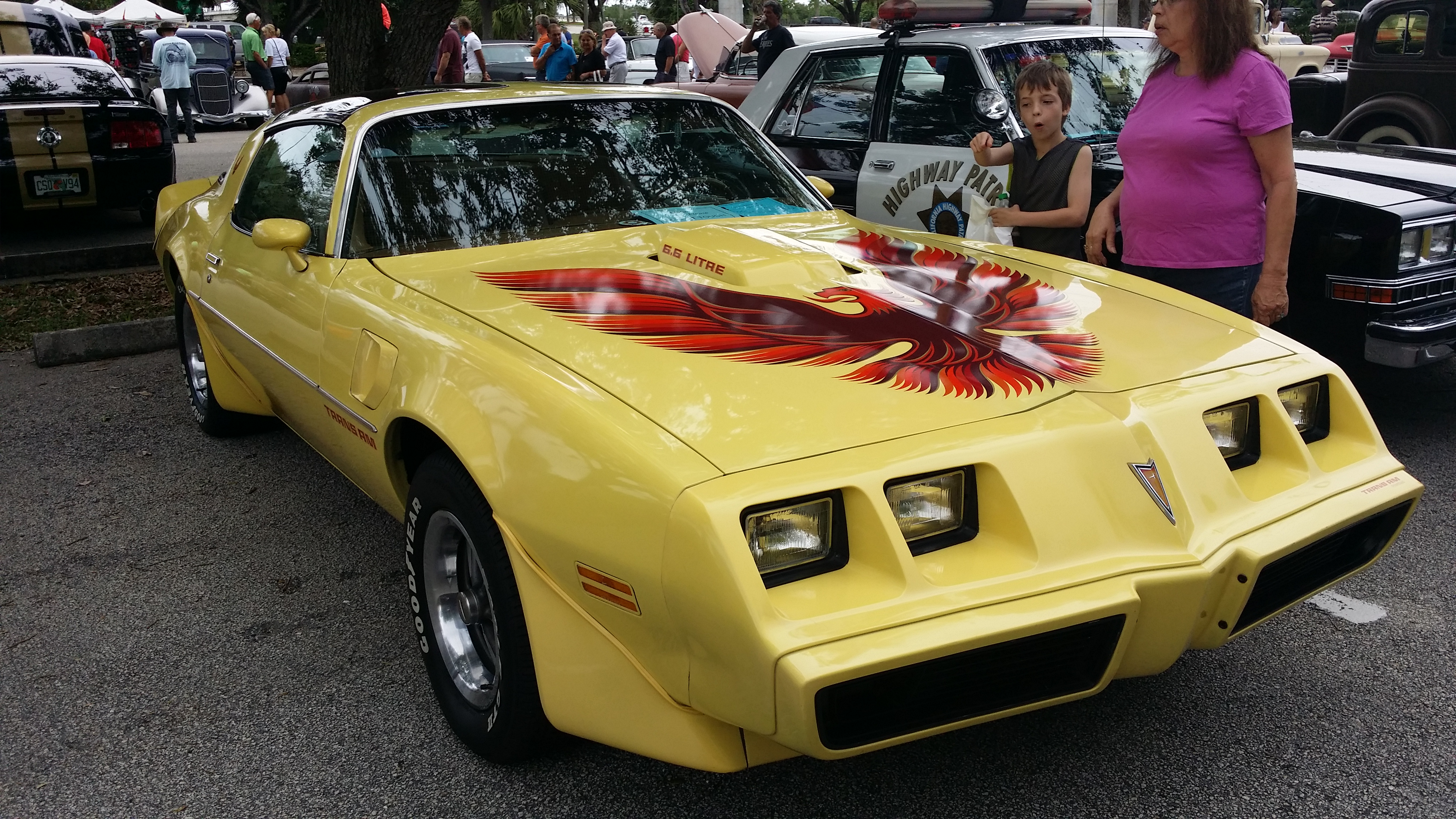 Car Show - Pompano car show